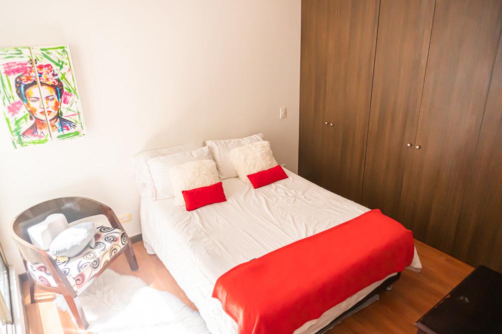 Apartamento en Mazuren 13191, foto 10
