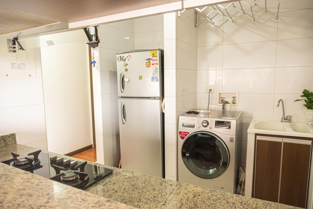 Apartamento en Mazuren 13191, foto 8