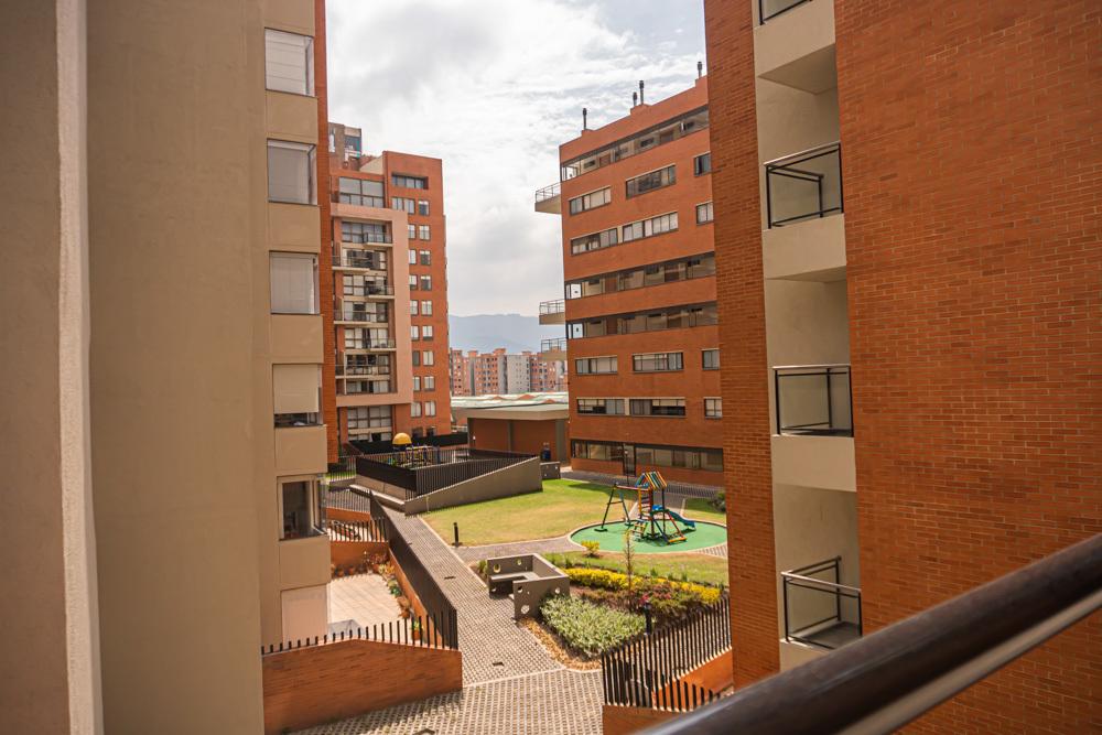 Apartamento en Mazuren 13191, foto 15