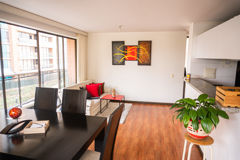 Apartamento en Mazuren 13191, foto 2