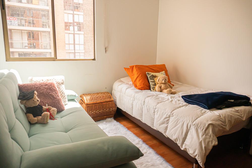 Apartamento en Mazuren 13191, foto 13