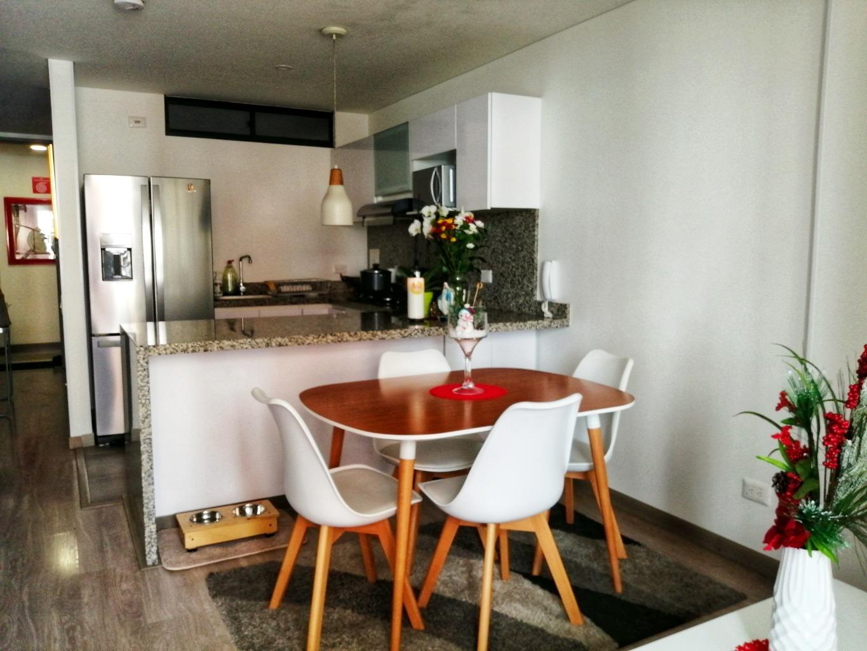 Apartamento en Cedritos 13192, foto 1