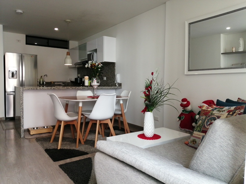 Apartamento en Cedritos 13192, foto 2