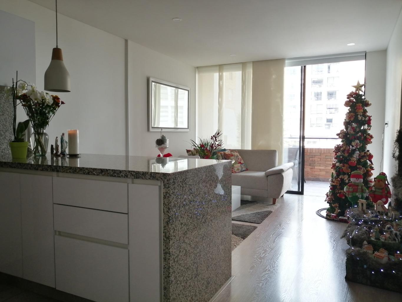 Apartamento en Cedritos 13192, foto 3
