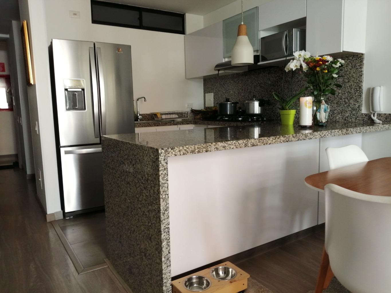 Apartamento en Cedritos 13192, foto 4
