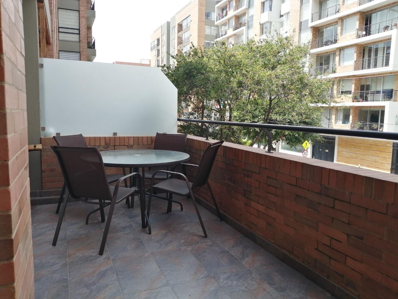 Apartamento en Cedritos 13192, foto 11
