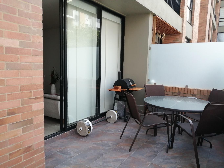 Apartamento en Cedritos 13192, foto 10