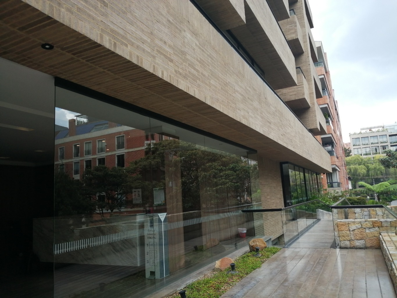Apartamento en Chico Reservado 13365, foto 0
