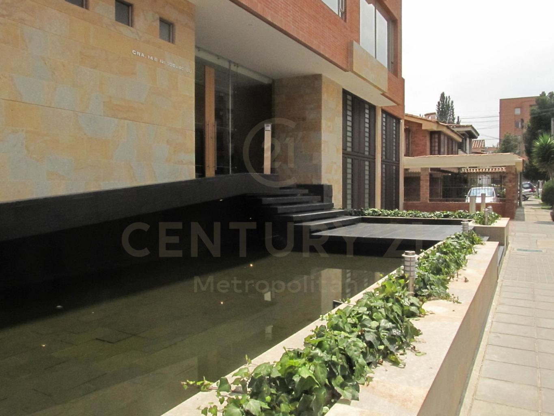 Apartamento en Santa Paula  14195, foto 0