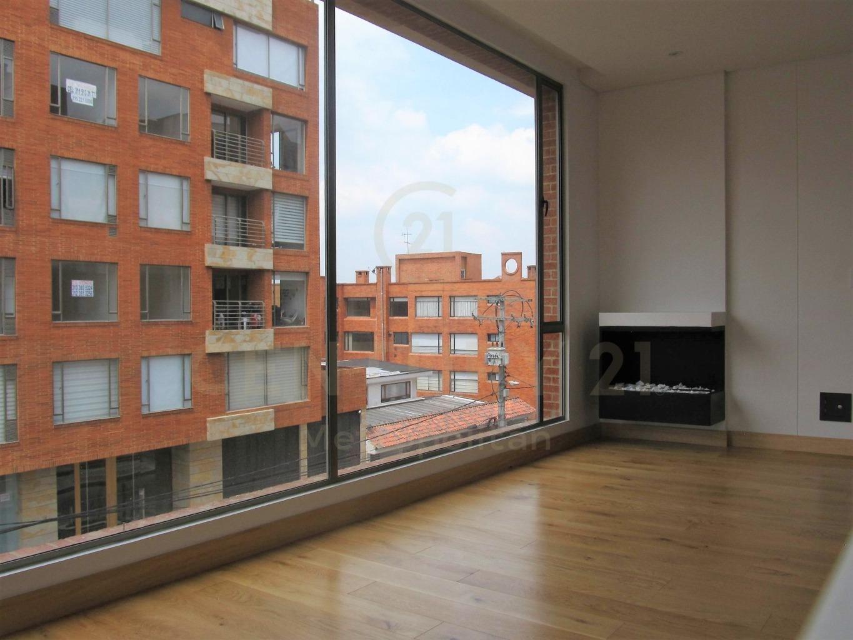 Apartamento en Santa Paula  14195, foto 2