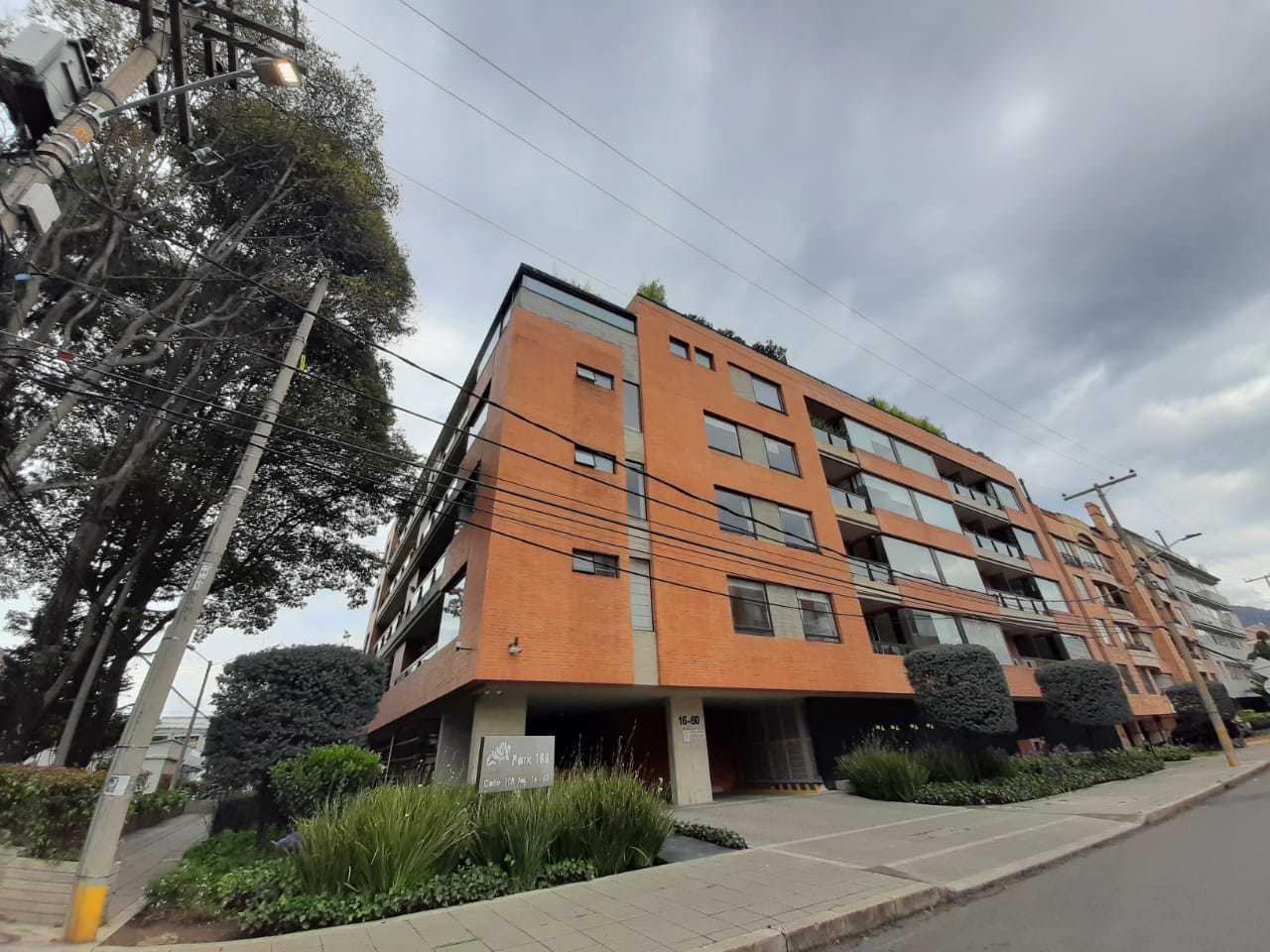 Apartamento en San Patricio 30155, foto 20