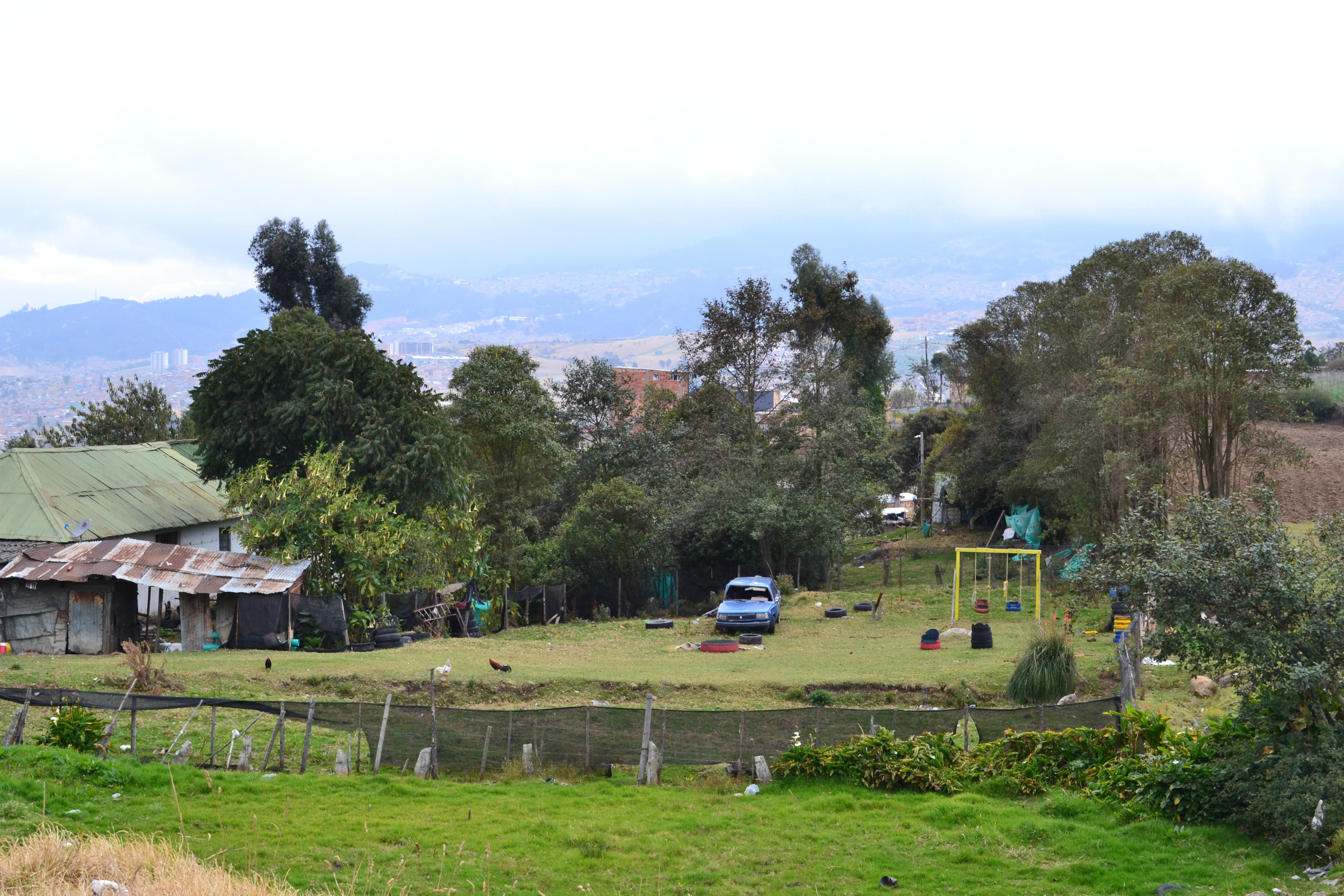 Lote en San Rafael Usme 5226, foto 0