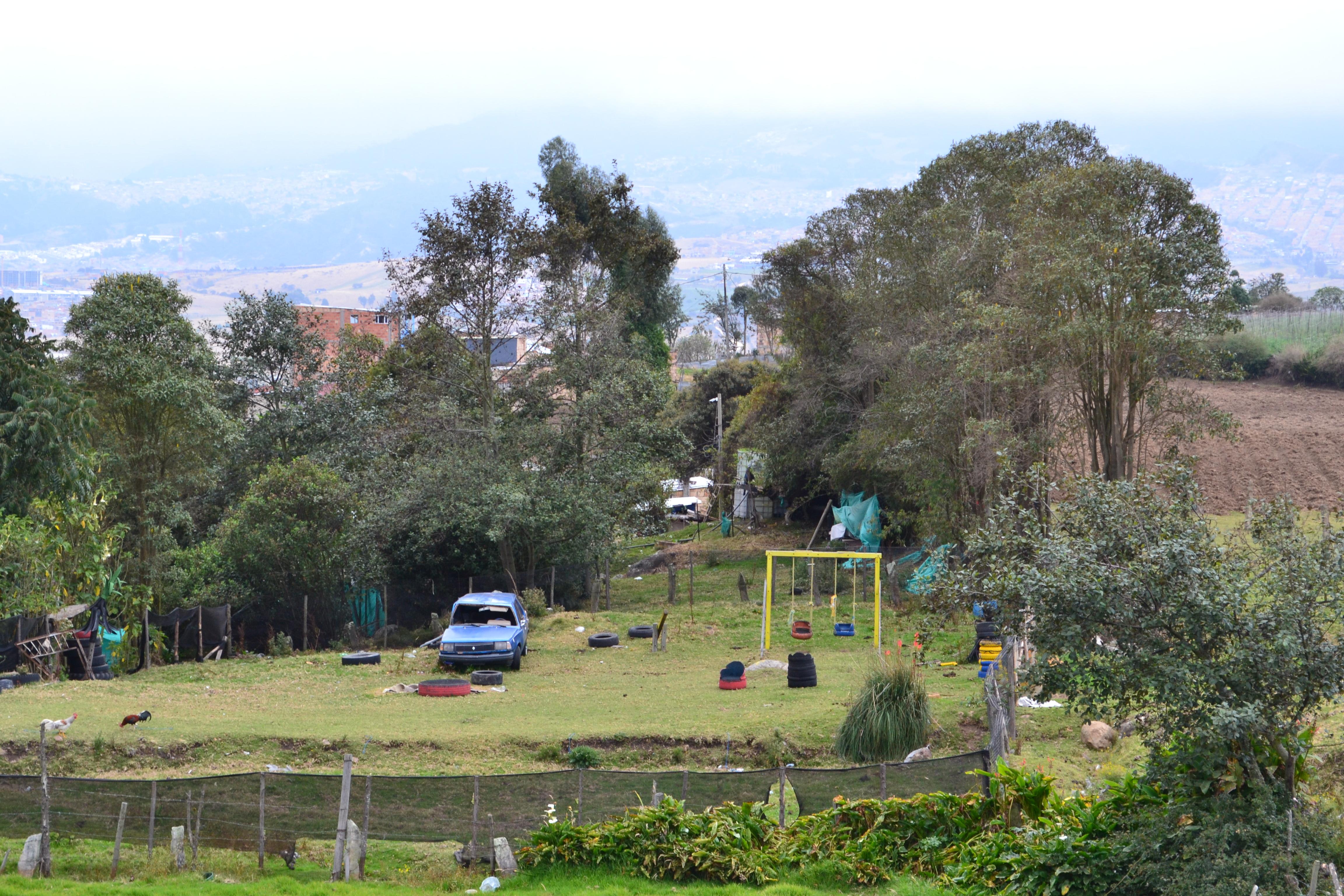 Lote en San Rafael Usme 5226, foto 9