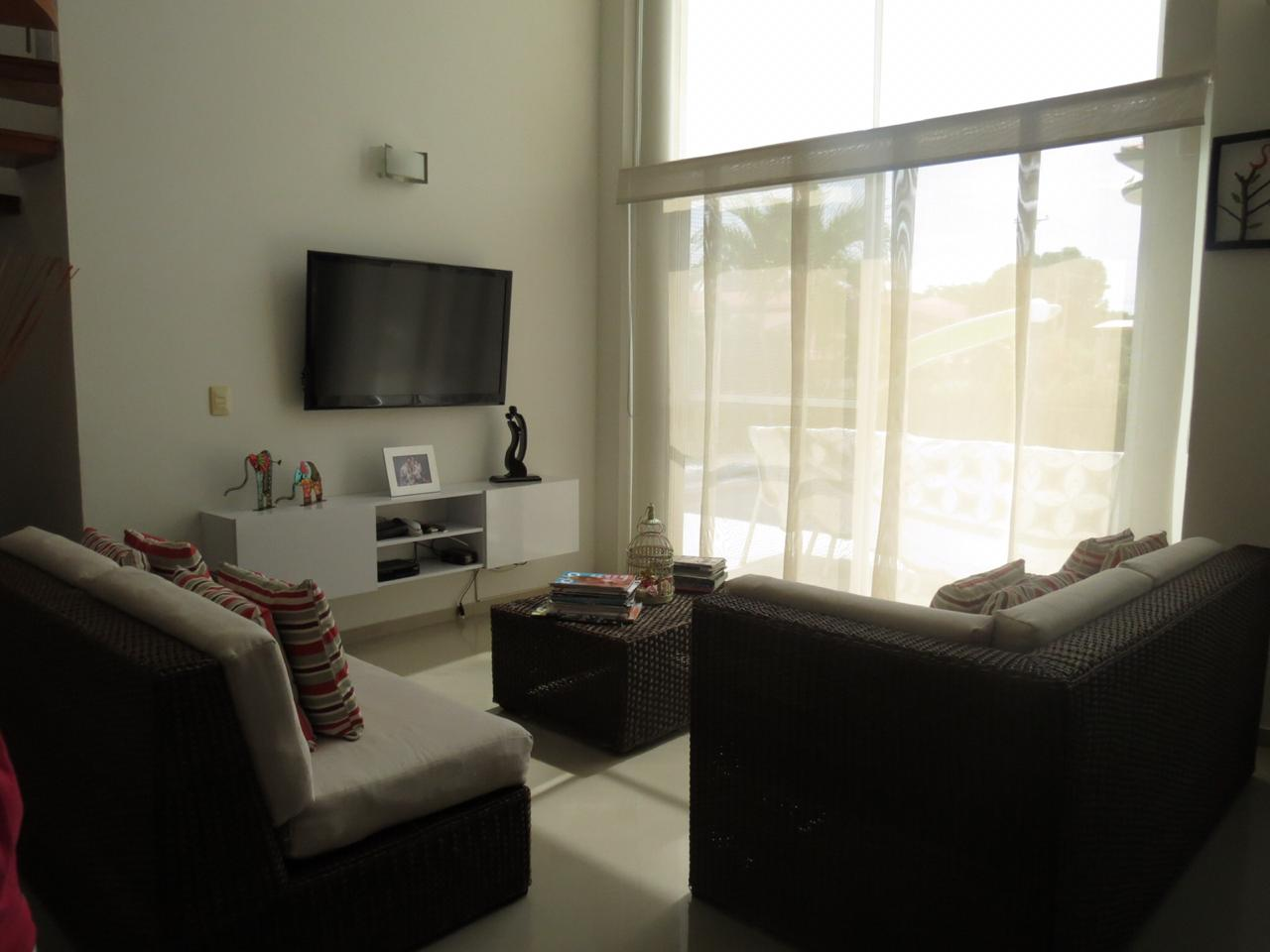 Casa en Girardot 4840, foto 5