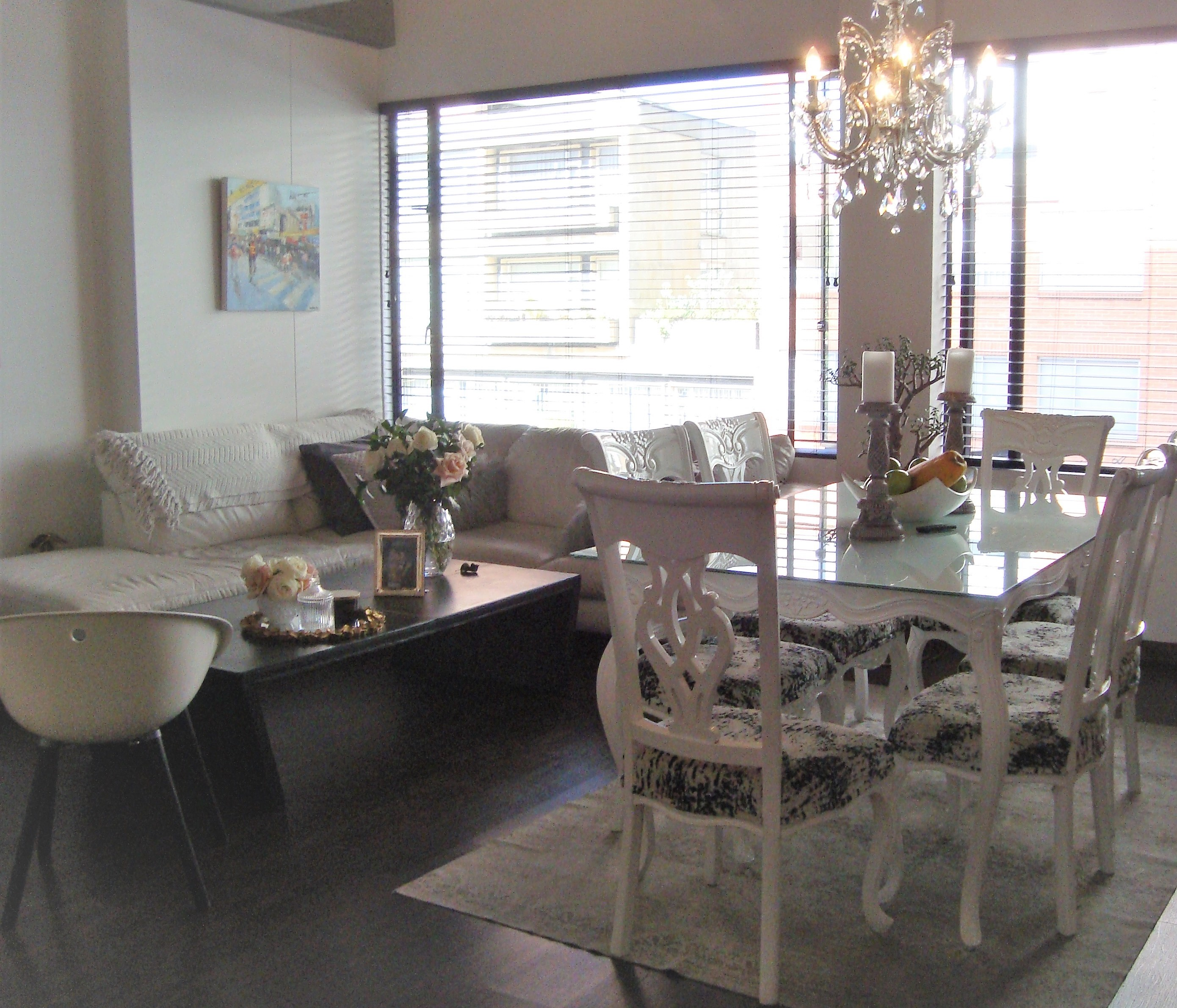 Apartamento en Antiguo Country  5669, foto 4