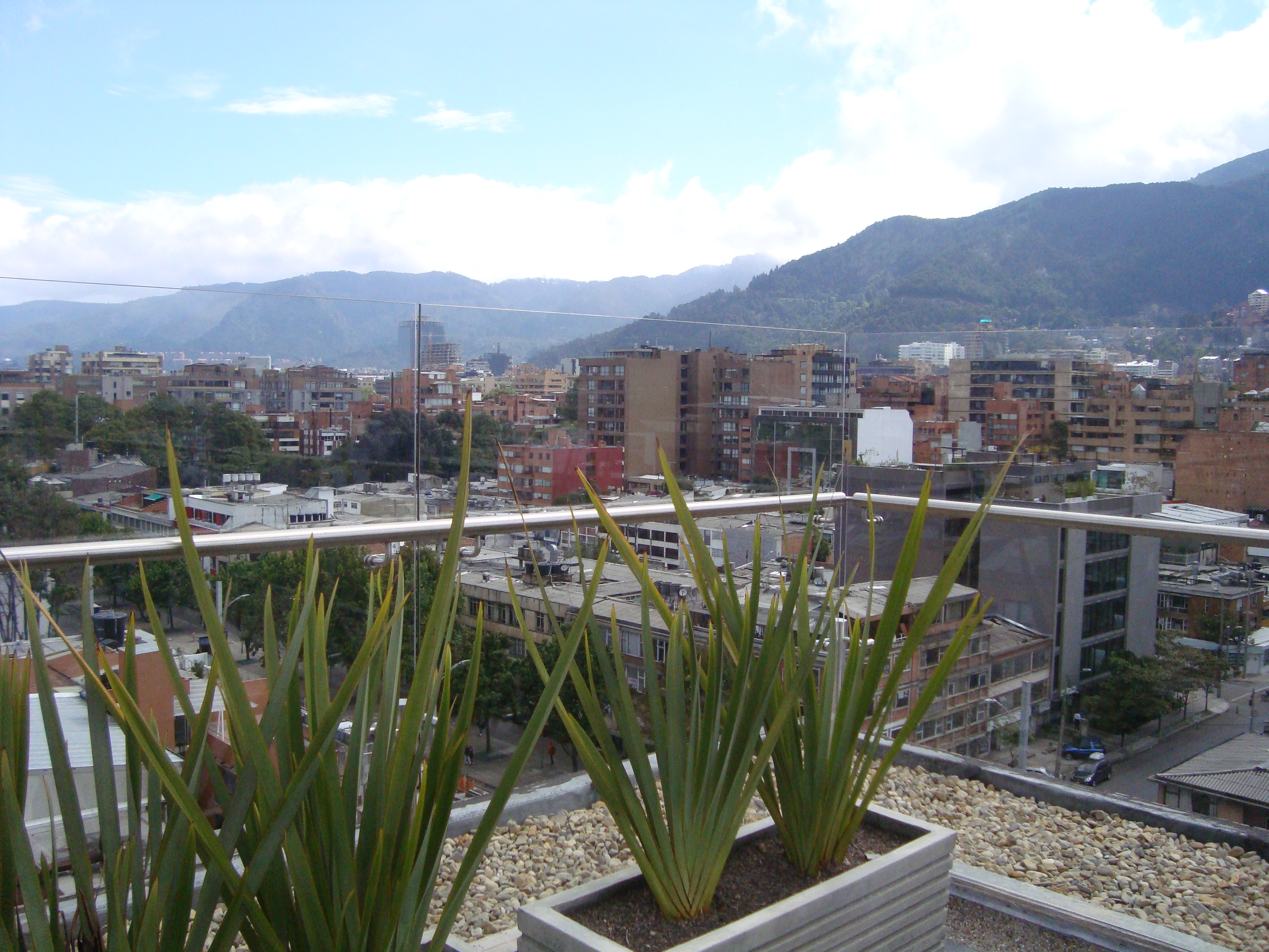 Apartamento en Antiguo Country  5669, foto 13