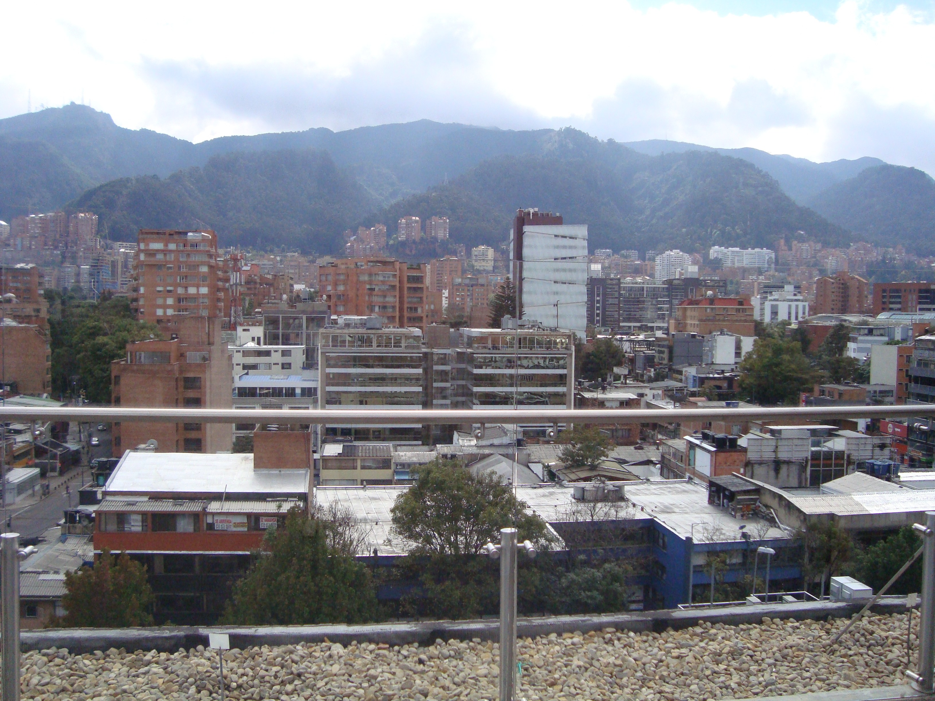 Apartamento en Antiguo Country  5669, foto 14