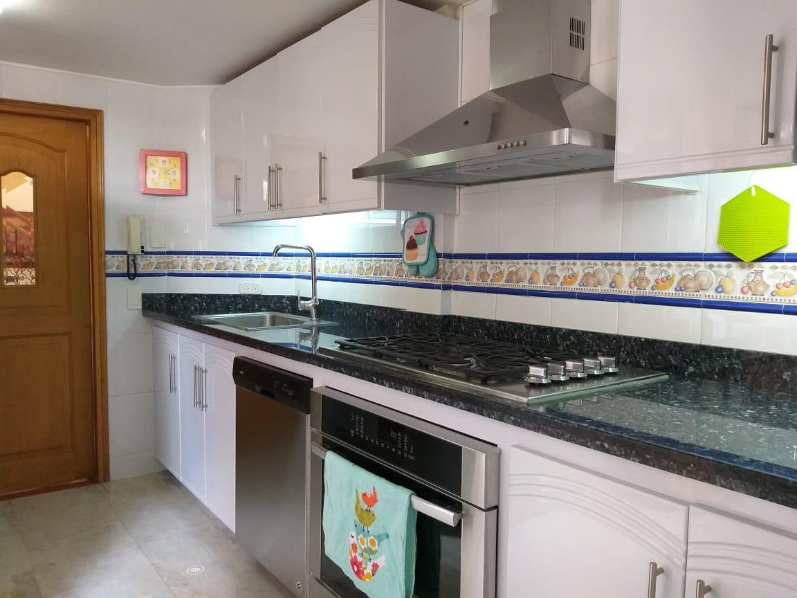 Apartamento en Santa Paula  5561, foto 16