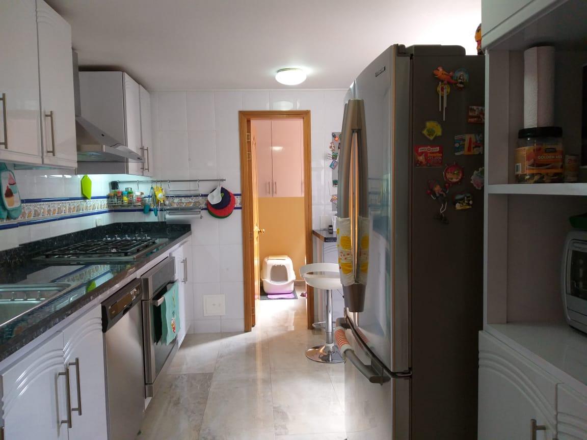 Apartamento en Santa Paula  5561, foto 17