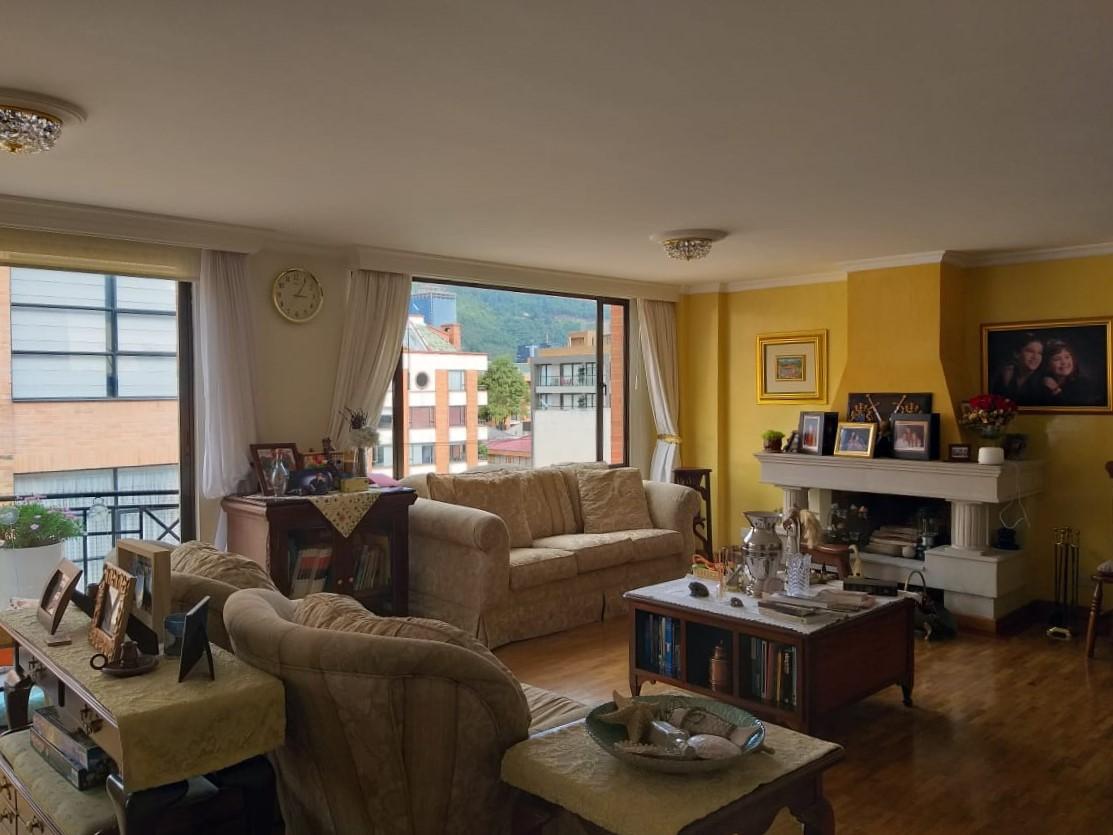 Apartamento en Santa Paula  5561, foto 2