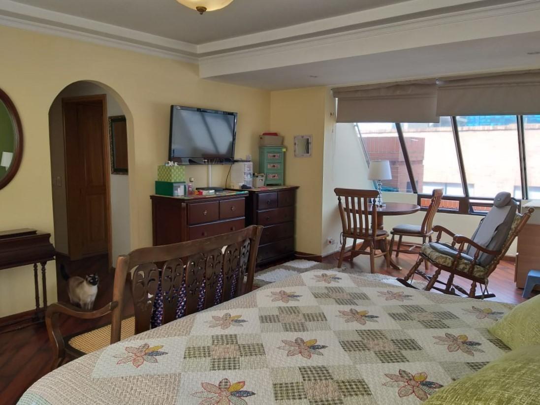 Apartamento en Santa Paula  5561, foto 8
