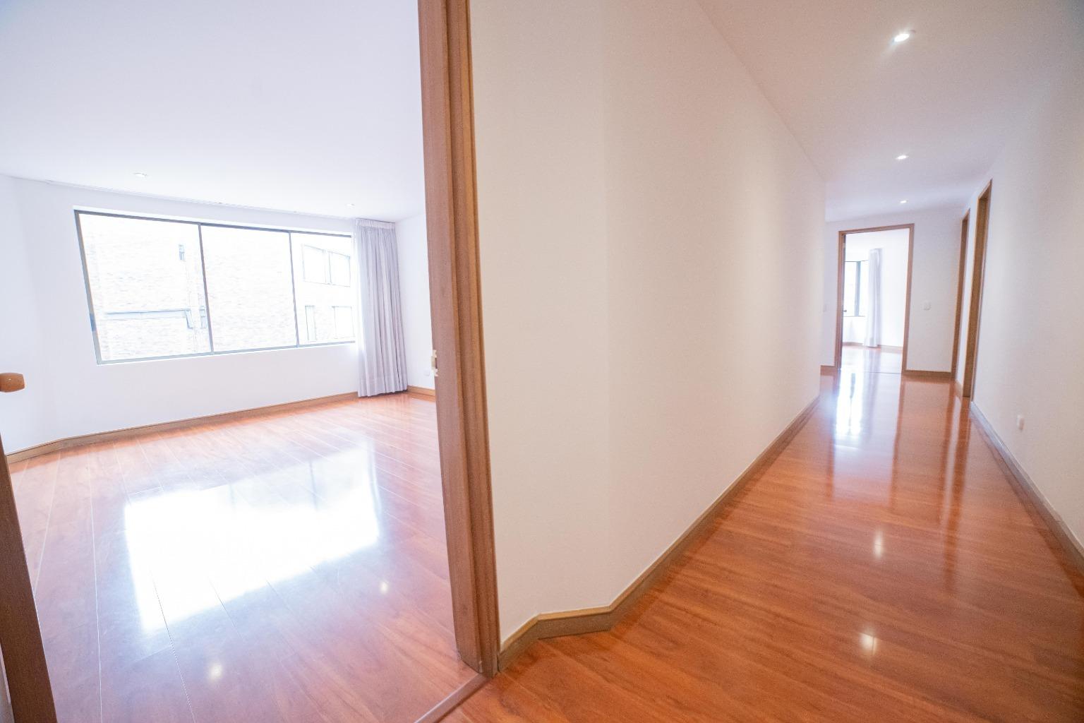 Apartamento en La Cabrera 5412, foto 10