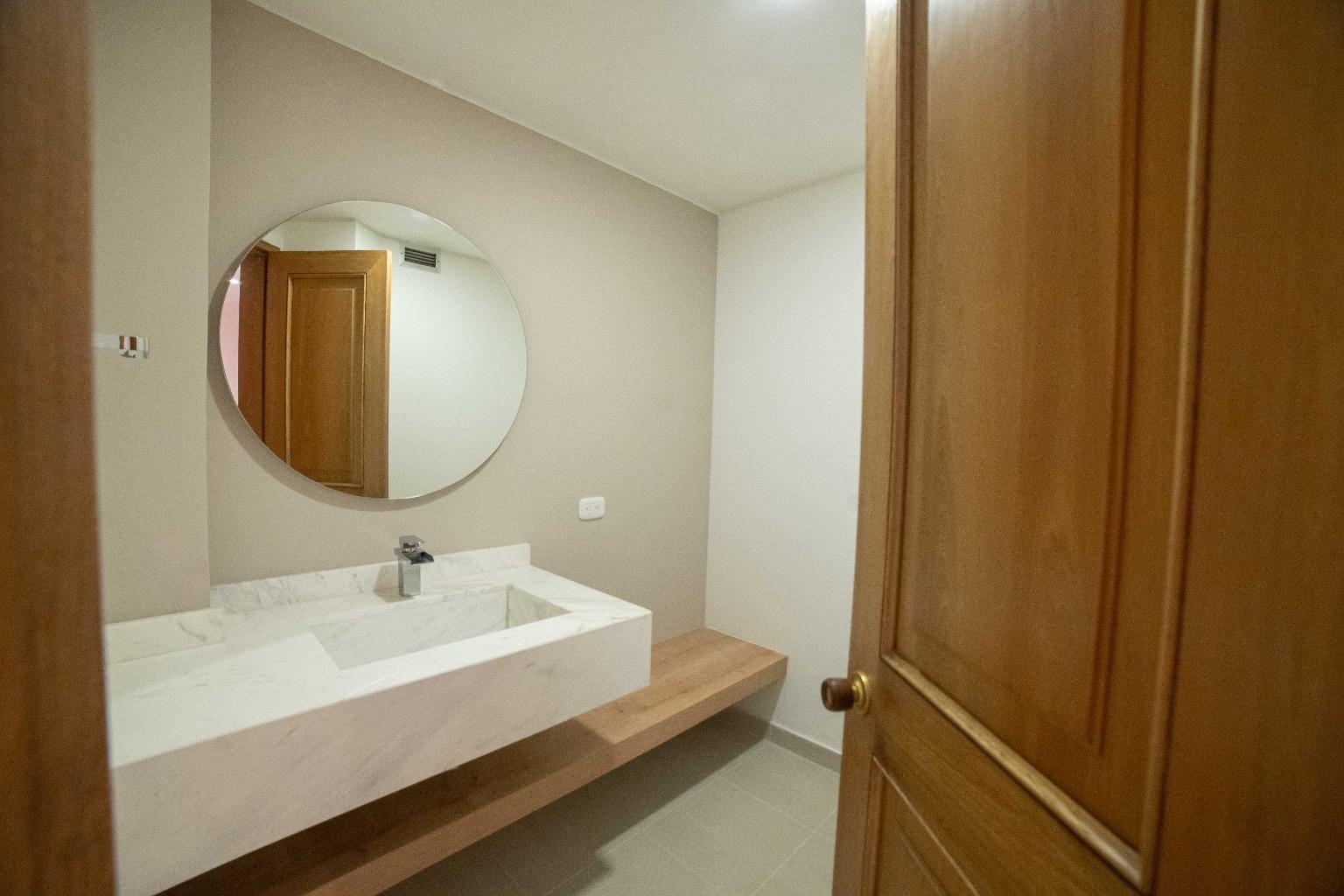 Apartamento en La Cabrera 5412, foto 9