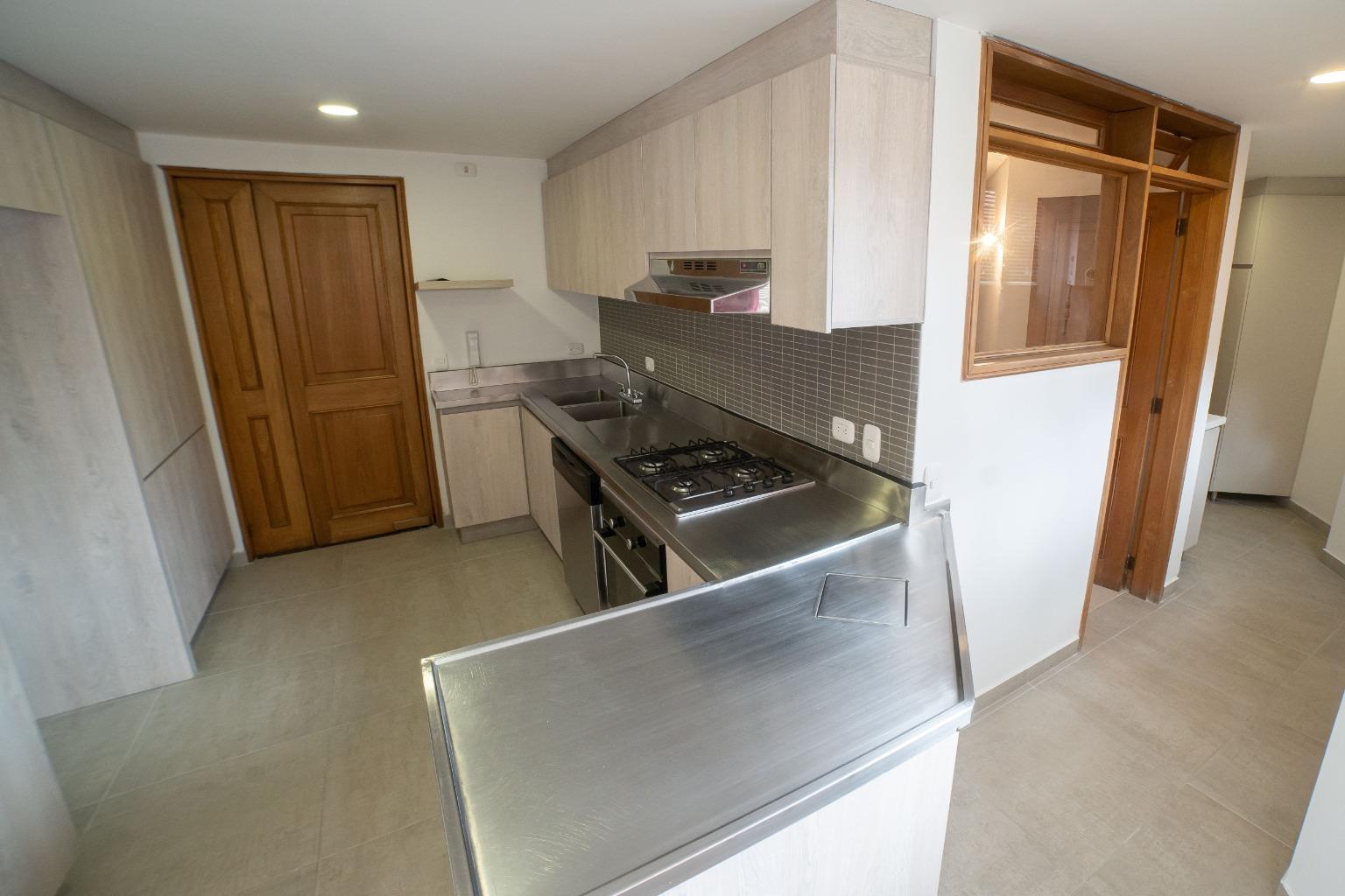 Apartamento en La Cabrera 5412, foto 7