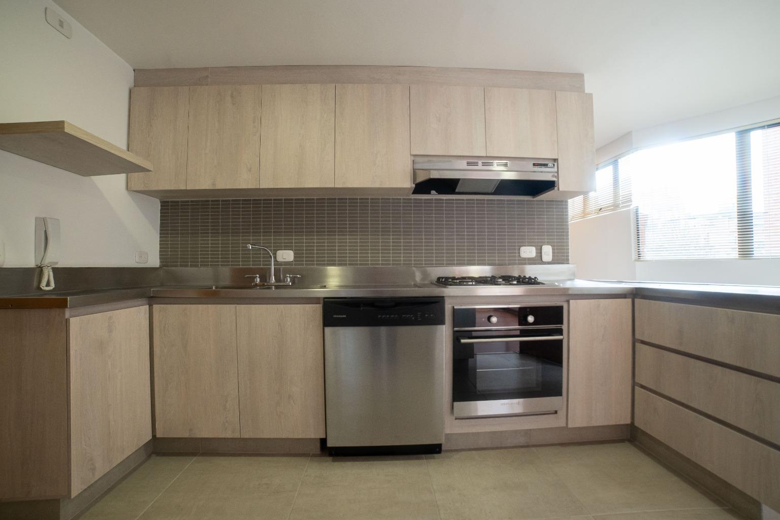 Apartamento en La Cabrera 5412, foto 1