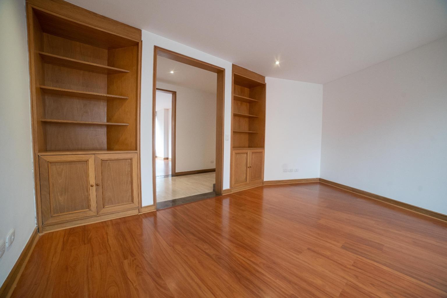 Apartamento en La Cabrera 5412, foto 6