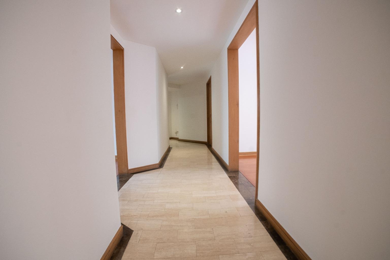Apartamento en La Cabrera 5412, foto 0