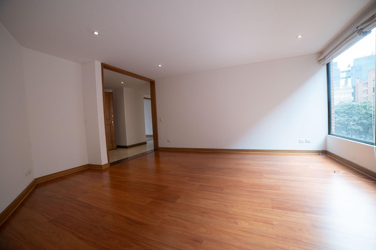 Apartamento en La Cabrera 5412, foto 5