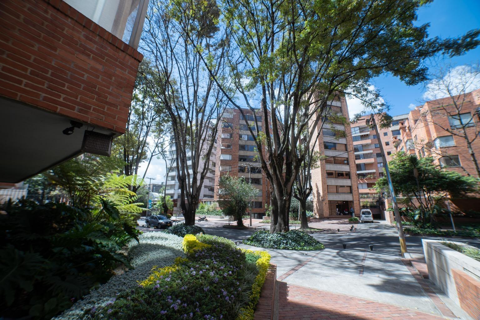 Apartamento en La Cabrera 5412, foto 26