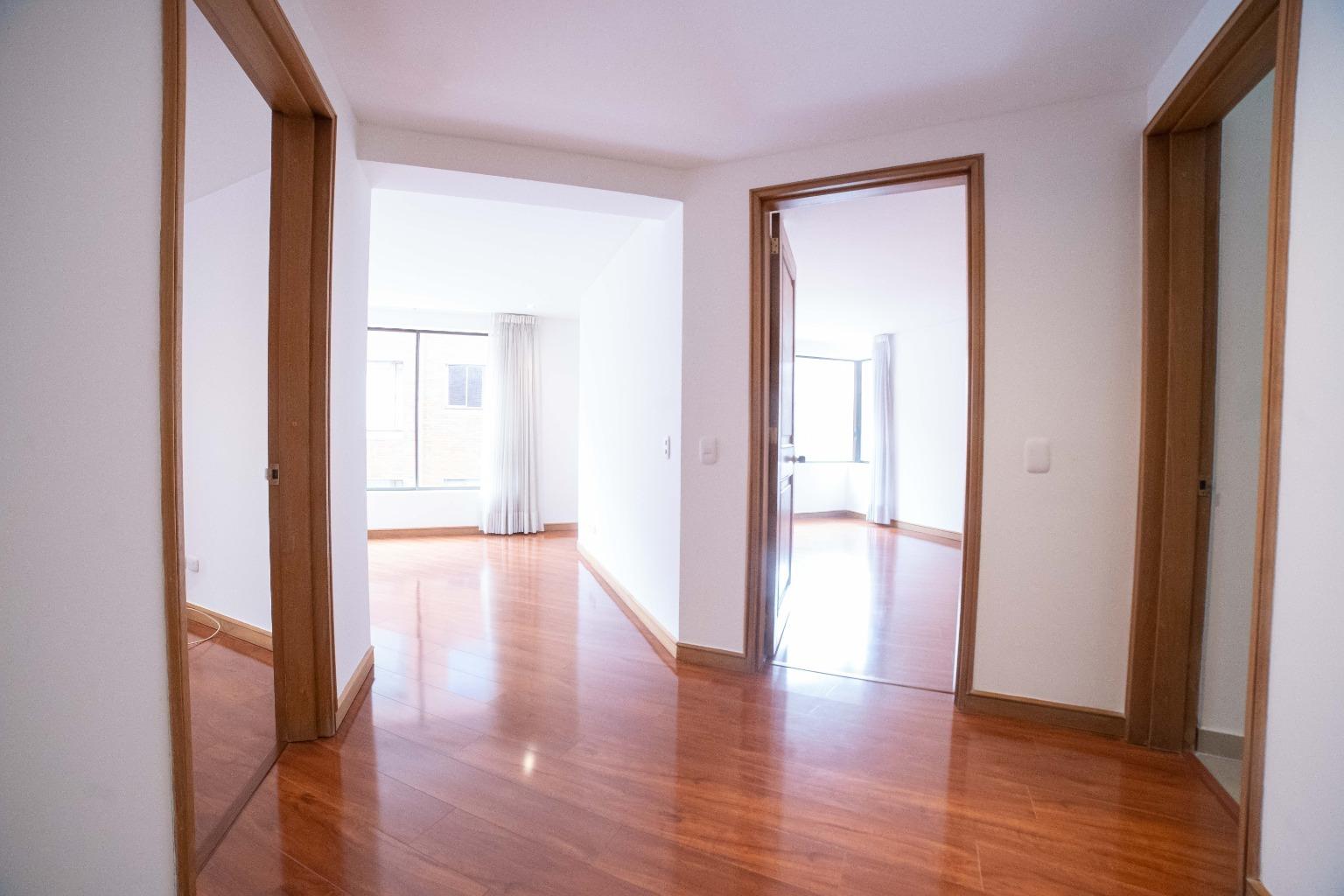 Apartamento en La Cabrera 5412, foto 13