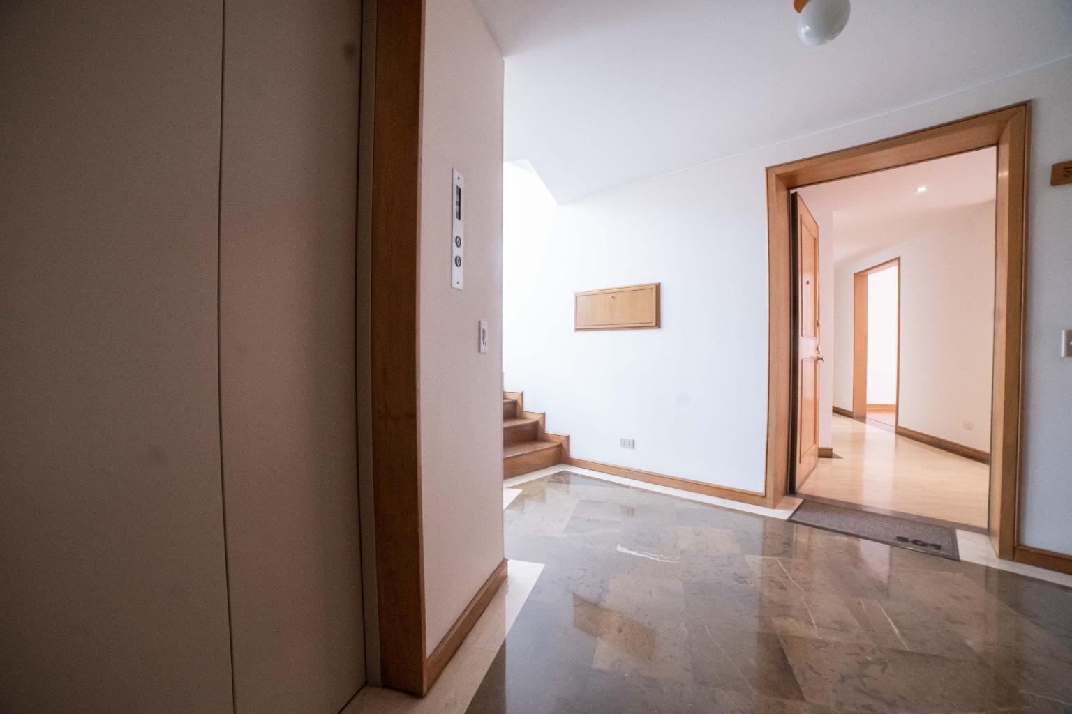 Apartamento en La Cabrera 5412, foto 2