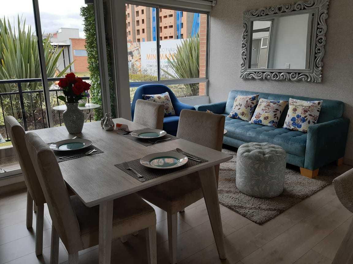 Apartamento en Nueva Castilla 5717, foto 5