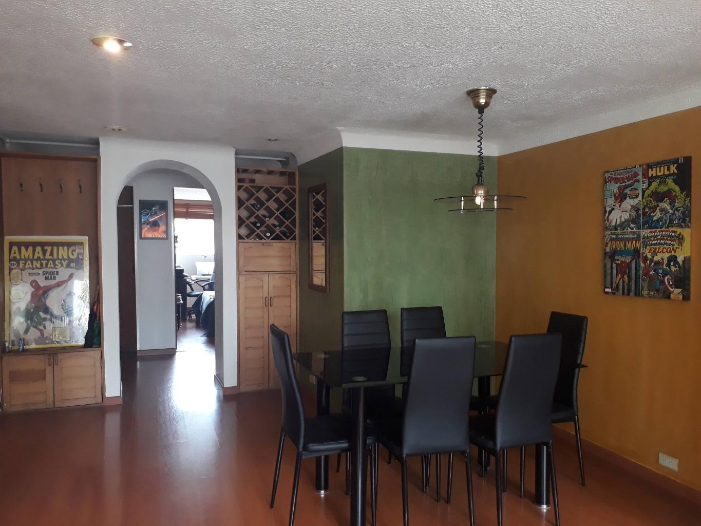 Apartamento en Gran Colombia 4374, foto 8