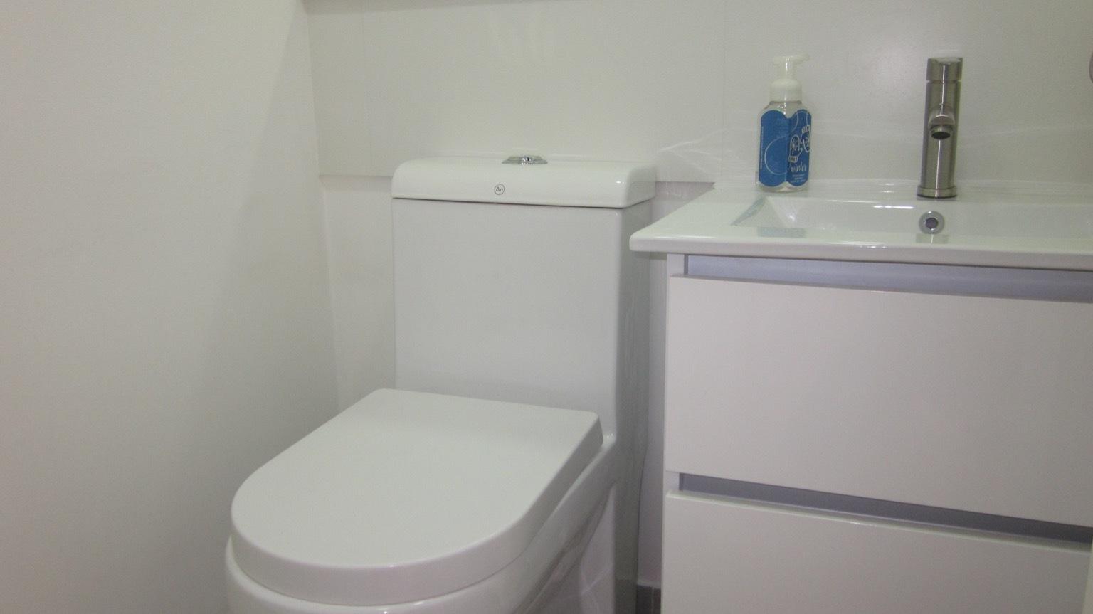Apartamento en Santa Paula  5891, foto 3
