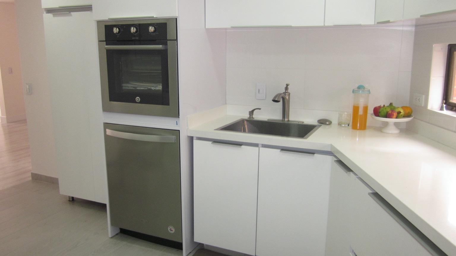 Apartamento en Santa Paula  5891, foto 5
