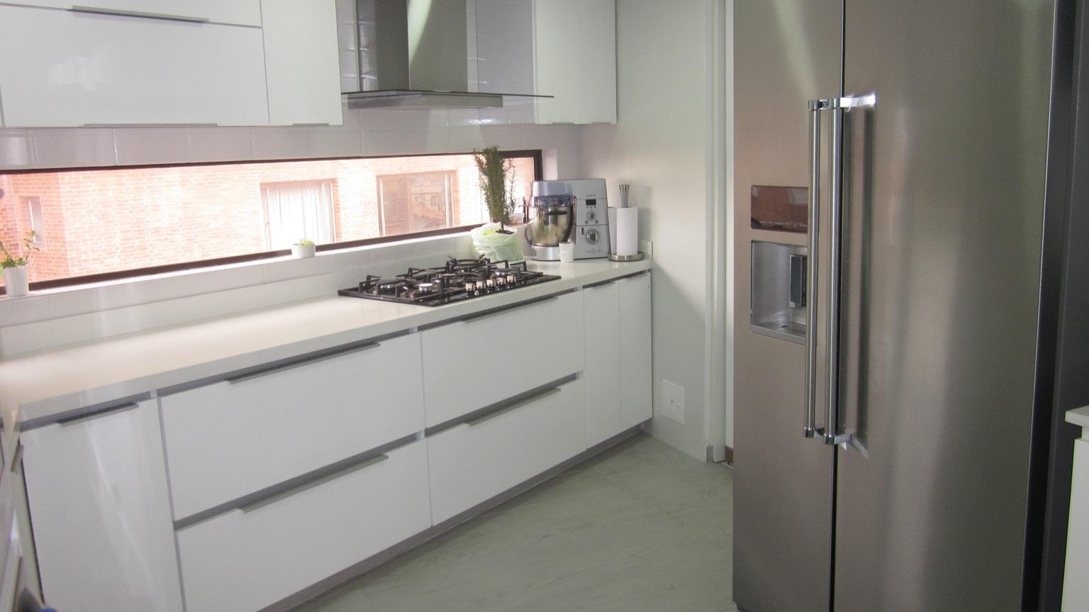 Apartamento en Santa Paula  5891, foto 4