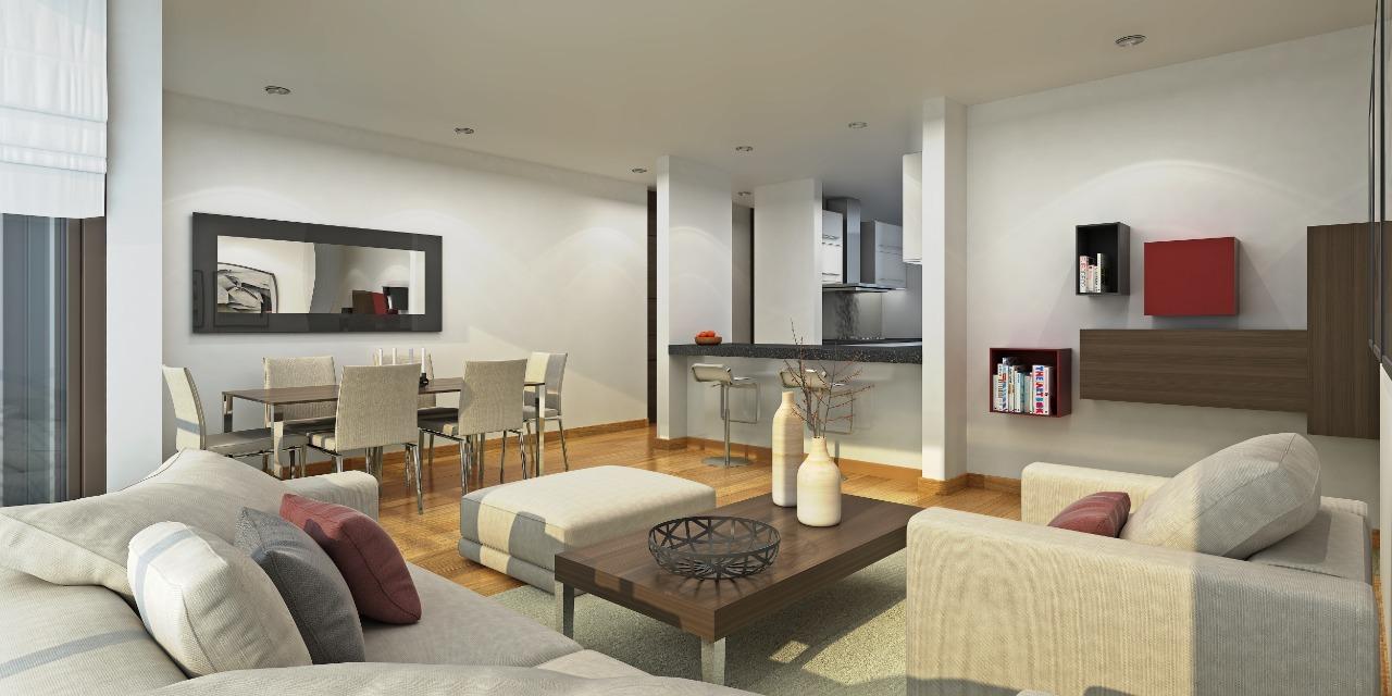 Apartamento en Nueva Autopista 6422, foto 3