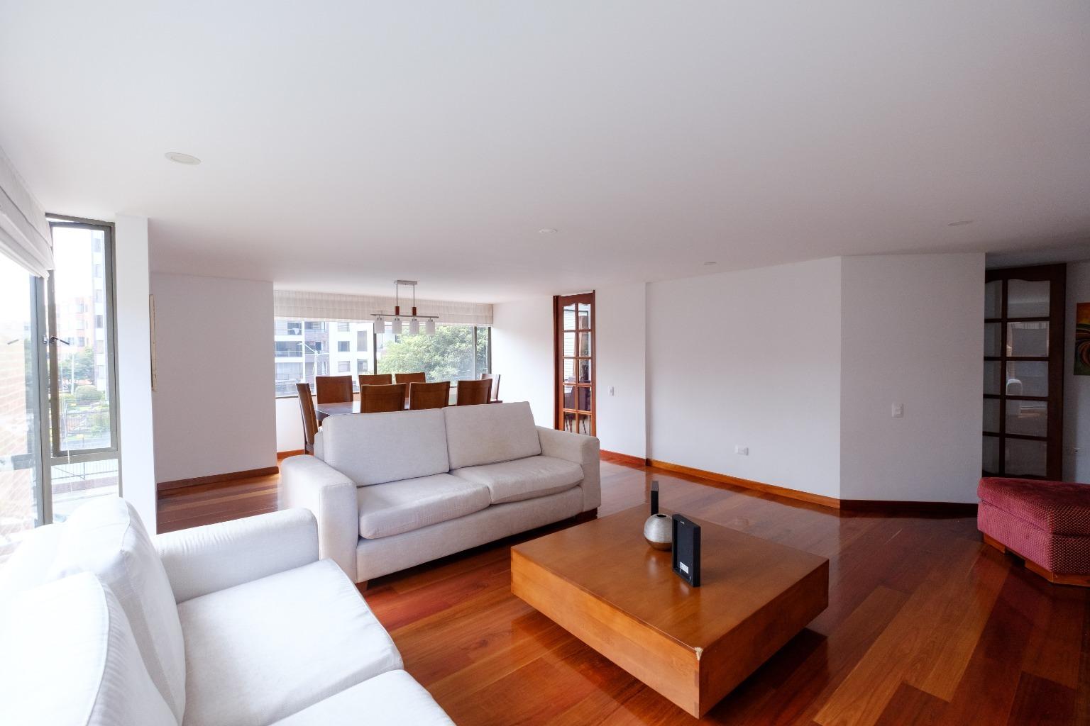 Apartamento en Multicentro 6239, foto 2