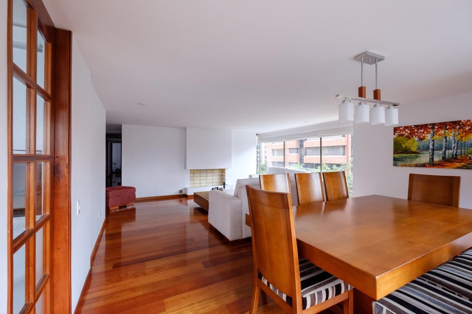 Apartamento en Multicentro 6239, foto 0
