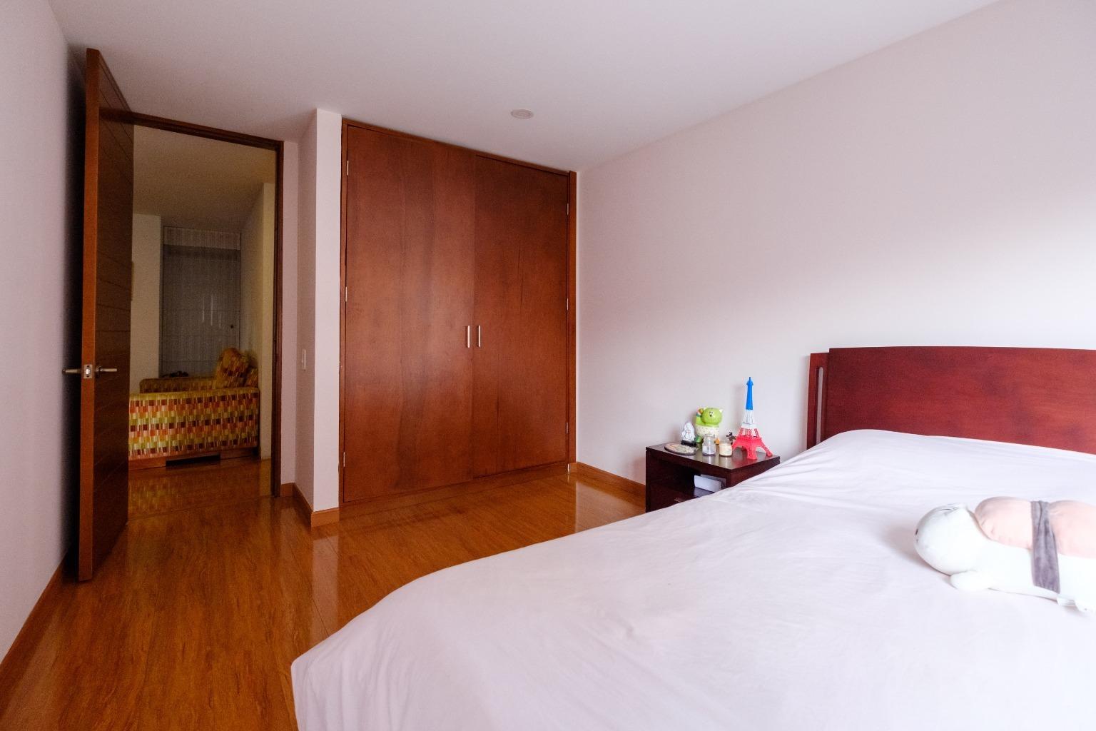 Apartamento en Multicentro 6239, foto 15