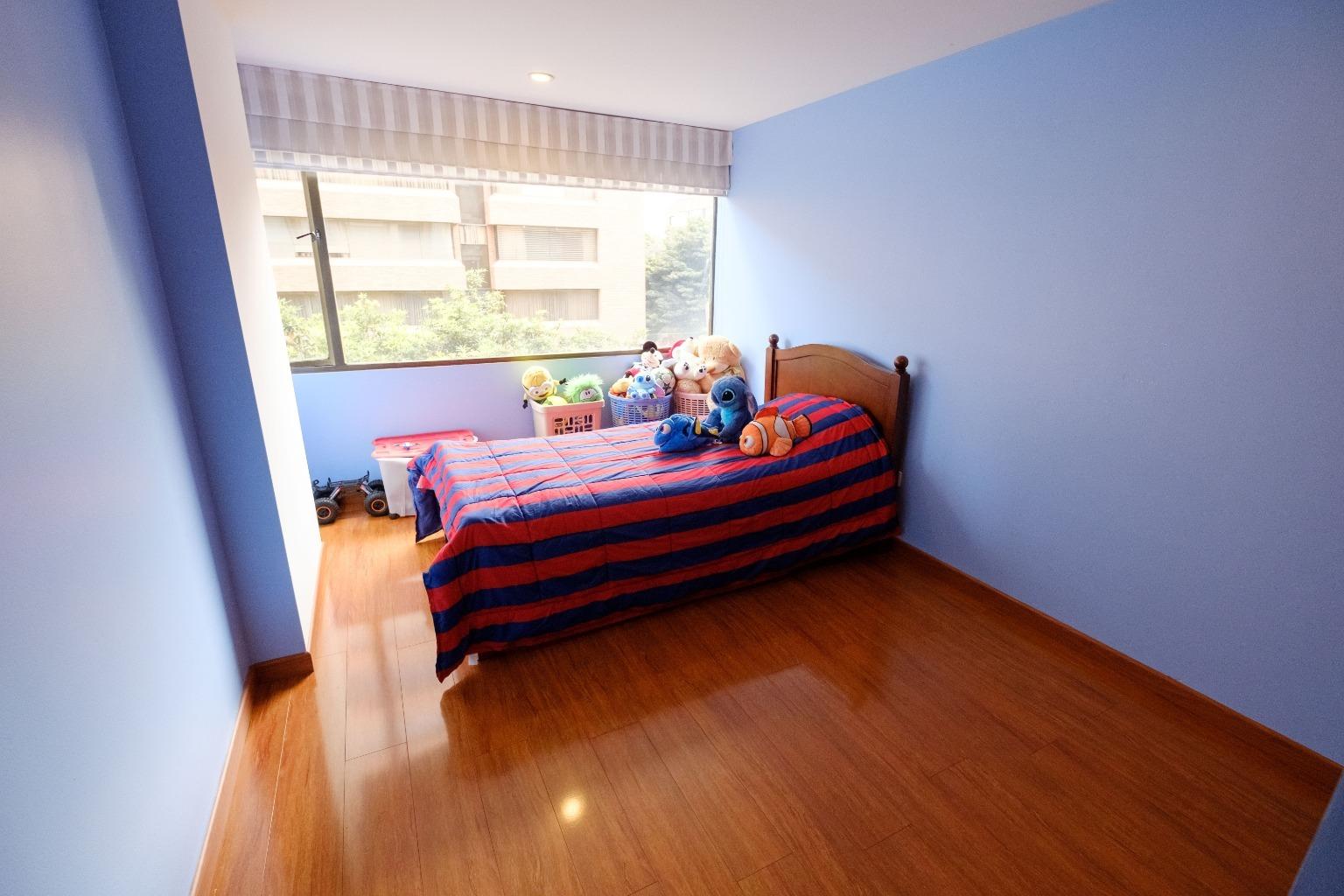 Apartamento en Multicentro 6239, foto 11