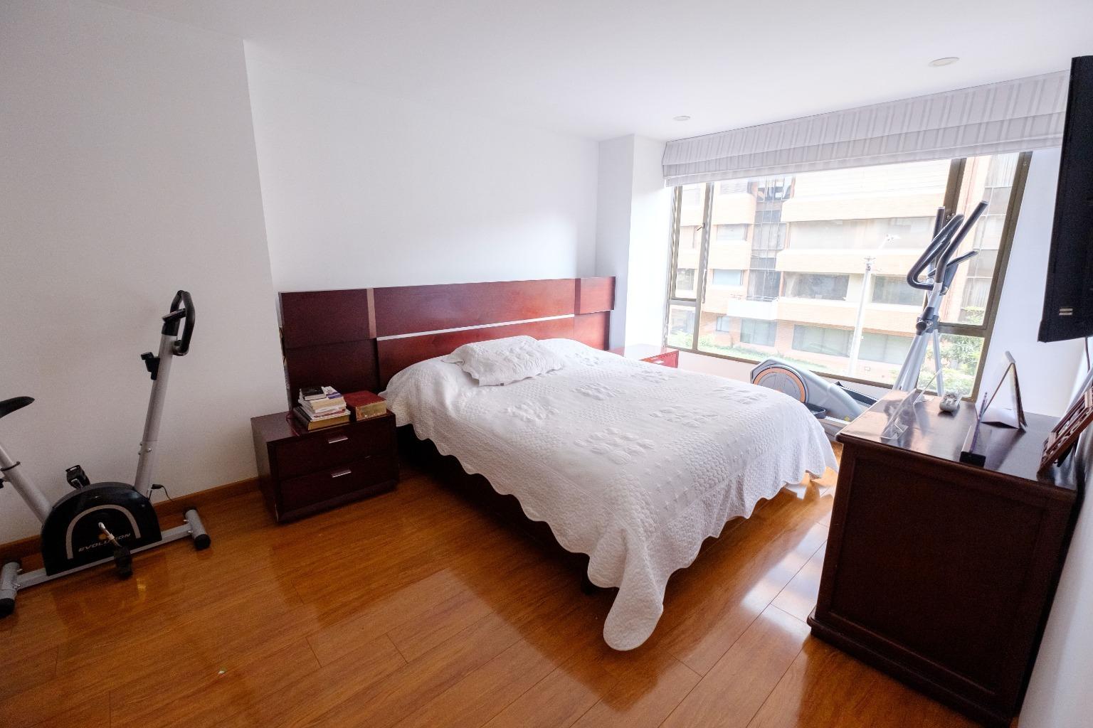 Apartamento en Multicentro 6239, foto 16