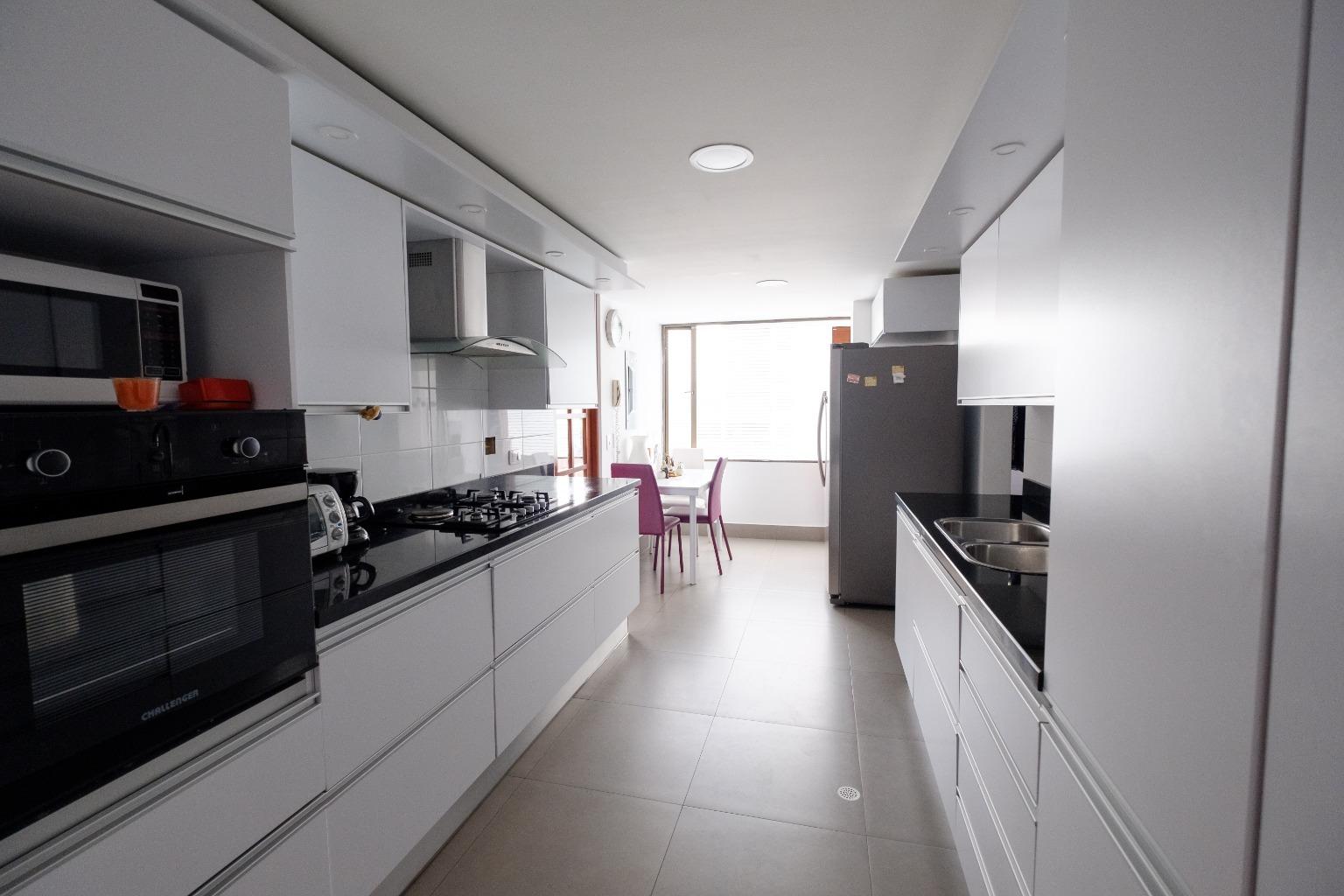 Apartamento en Multicentro 6239, foto 5