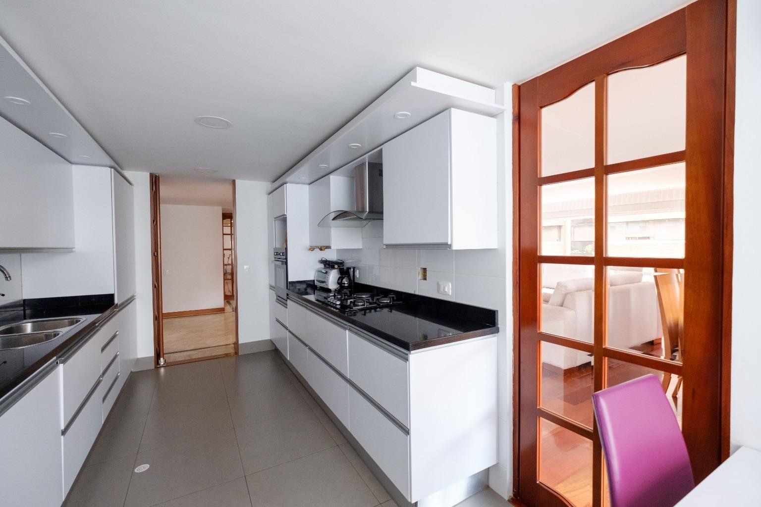 Apartamento en Multicentro 6239, foto 6