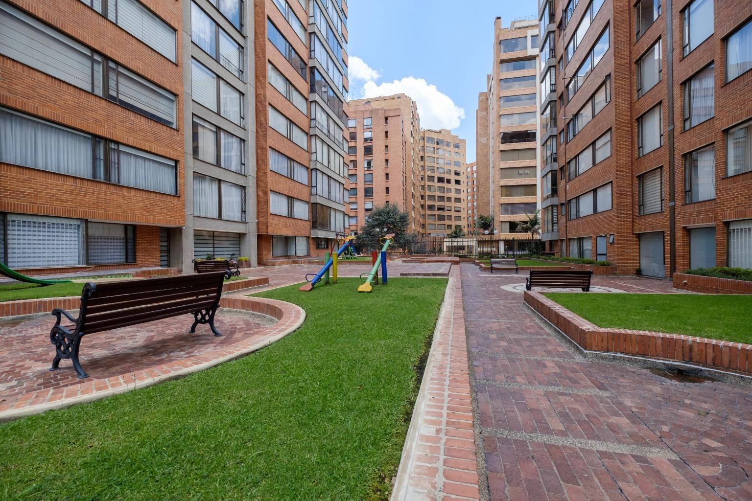 Apartamento en Multicentro 6239, foto 25