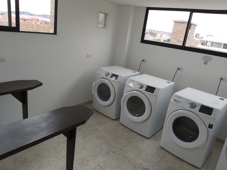 Apartamento en Santa Barbara Alta 6405, foto 14